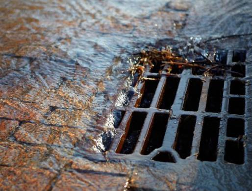 desentupimento de aguas pluviais